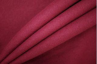 Пальтовая шерсть темно-малиновая PRT-Z2 22081910