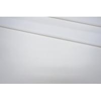 ОТРЕЗ 0,7 М Поплин-стрейч сорочечный белый PRT 01121915-2
