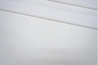 Поплин-стрейч сорочечный белый PRT-A3 01121915