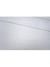 ОТРЕЗ 2 М Хлопок рубашечный белый в клетку PRT-A3 01121916-2