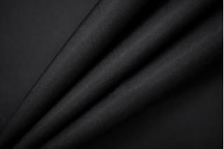 Поплин сорочечный черный PRT-B3 01121920