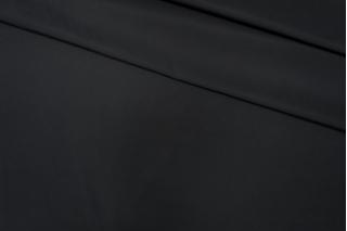 Поплин сорочечный черный PRT-F4 01121920