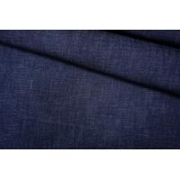 Джинса плотная темно-синяя селвидж PRT-K4 01121925