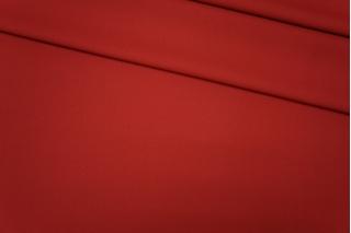 Костюмно-плательная шерсть красная PRT-I6 06121922