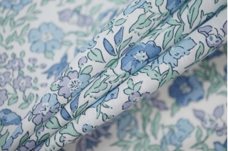 Батист цветочный Liberty PRT-B3 10121906