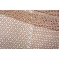 Макраме хлопковое бледно-розовое PRT-O40 10121918