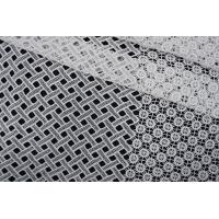 Макраме хлопковое белое PRT-K2 10121920