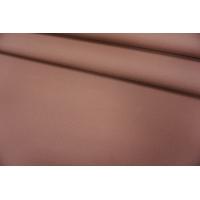 ОТРЕЗ 2,5 М Кади розовое какао двусторонняя креп-атлас PRT 03111901-3