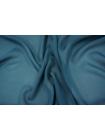 ОТРЕЗ 2,75 М Шифон шелковый сине-бирюзовый PRT-(53)- 03111903-1