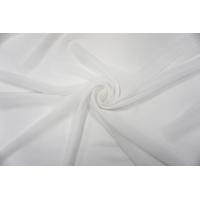 Шифон шелковый белый PRT-H2  03111905