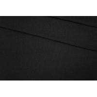 Шерстяной трикотаж черный PRT-Т2 05111931