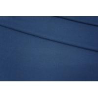 Тонкий трикотаж шерстяной темно-синий PRT-X7 05111935
