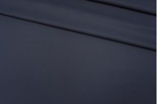 ОТРЕЗ 1,5 М Шелк плательный темно-синий PRT-Н2 12111915-1