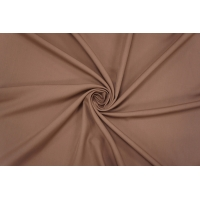 ОТРЕЗ 0,6 М Шелк плательный розово-коричневый PRT-H3 12111916-2