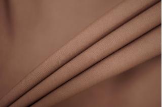 Шелк плательный розово-коричневый PRT-H3 12111916