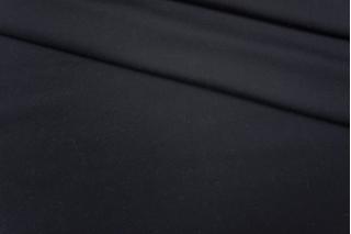Пальтовая шерсть с кашемиром темно-синяя PRT-F1 14111928