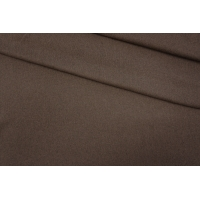 Трикотаж вязаный темно-коричневый PRT D-5 28101906