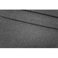 Трикотаж вязаный серый PRT T6-28101908
