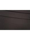 Трикотаж вязаный темно-коричневый PRT-D5 21101929