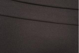 Трикотаж вязаный темно-коричневый PRT- D4 21101929