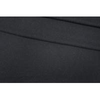 Трикотаж вязаный черный PRT D4 21101932