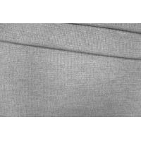 ОТРЕЗ 0,95 М Трикотаж вязаный серый PRT-Q2 21101933-1