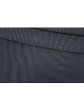 ОТРЕЗ 1,4 М Трикотаж вязаный графит PRT-T4 21101937-2