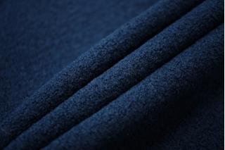 Вареная шерсть темно-синяя PRT-G4 05091924