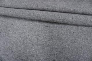 Пальтовая шерсть серая в крапинку PRT-C6 06091902