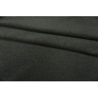 Трикотаж вязаный темно-зеленый PRT-F5 08091932