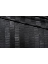 Кожзам плиссе черный PRT-I4 01121902