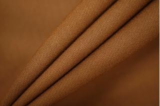 Костюмная поливискоза коричневая PRT-I6 01121903
