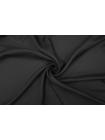 Шелк плательный черный PRT-С5 05121928