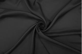 Шелк плательный черный PRT-I5 05121928