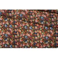ОТРЕЗ 2,2 М Креповая вискоза цветы PRT-(34)- 09121925-2