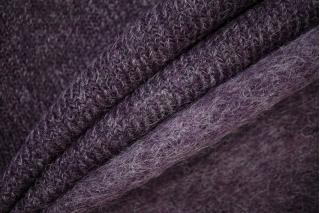 Лоден двусторонний фиолетовый PRT-Z3 12081902