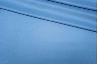 Подкладочная вискоза голубая PRT-A5 07121901