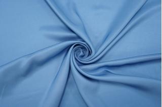 Подкладочная вискоза голубая PRT-В5 07121901