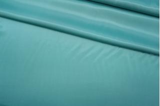 Подкладочная вискоза зелено-бирюзовая PRT-K3 07121907