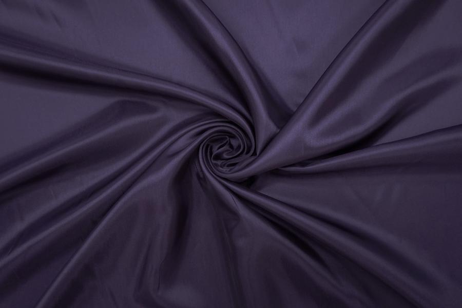 Подкладочная вискоза фиолетовая PRT-В6 07121908