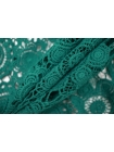 Макраме хлопковое бирюзово-зеленое PRT-J2 20121908