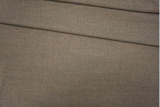 Шерсть плательная пепита серо-бежевая PRT-C4 01091907