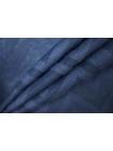 Трикотаж зигзаг темно-синий PRT-N2 03091913