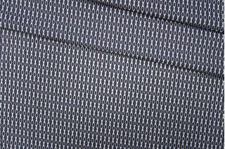ОТРЕЗ 1.9 М Поплин рубашечный с принтом PRT-B2 03091921-1