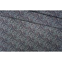 ОТРЕЗ 3,5 М Поплин рубашечный с принтом PRT-(30)- 03091926-3