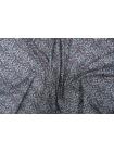 Поплин рубашечный с принтом PRT-G6 03091926