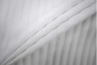 Трикотаж белый PRT-D5 03091927