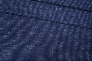 Костюмный хлопок темно-синий PRT-W6 05091908