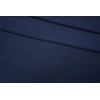 ОТРЕЗ 2М Костюмная шерсть темно-синяя PRT-G4 05091911-1