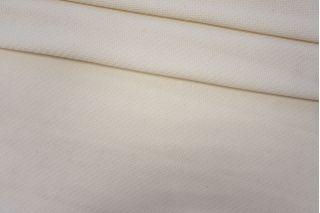 Пальтовая шерсть бело-молочная PRT-F3 05091934